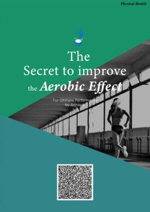 Aerobic Effect, Training Program