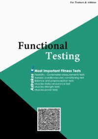 Functional Fitness Testing Guide for Trainers and Athletes.