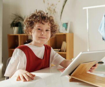 Tele-education,